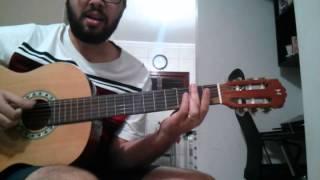Henrique Gogó - Samurai (Djavan) - Voz e violão