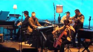David Gray - The One I Love LIVE- Toronto Massey Hall Feb 2011