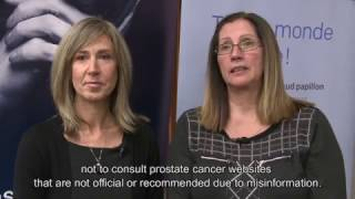 Capsule 2016-OCTOBER: PROSTATE CANCER AND SEXUAL HEALTH? Yes you can!