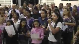 1º   MISSA DAS CRIANÇAS       ATO PENITENCIAL 360p