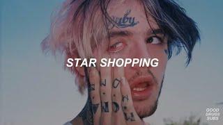 Lil Peep - Star Shopping (Sub. Español)