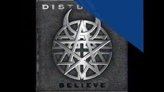 disturbed-the game with lyrics