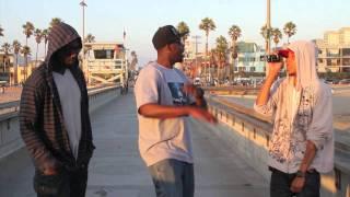 Breez - Ain't Gone Hurt Nobody ( Music Video )