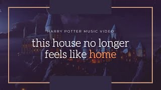 Harry Potter | So cold // This house no longer feels like home - Music Video