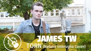 James TW — Torn (Acoustic cover)