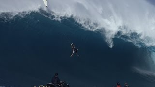 Skuff TV Surf | Tom Dosland Giant Freefall Jaws