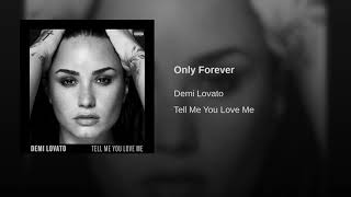 Only Forever