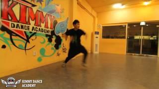 BAP - No Mercy dance cover - kimmydance