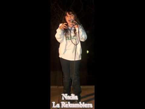 Yo Te Amo A Vos de Nadia La Rekumbiera Letra y Video