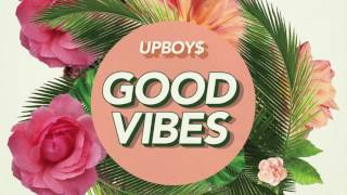 EDM Mix 2017 - Best of EDM: Good Vibes off the upcoming EP Party With UP!""