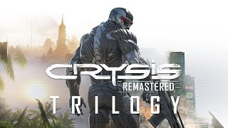 Crysis Remastered Trilogy announced, coming to Switch