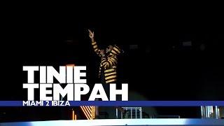 Tinie Tempah - 'Miami 2 Ibiza' (Live At The Summertime Ball 2016)
