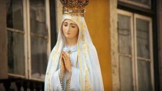 Nossa Senhora do Rosário de Fátima   Joaquim dos Santos   Música para a Liturgia