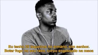 Kendrick Lamar- Backseat Freestyle(Legendado)