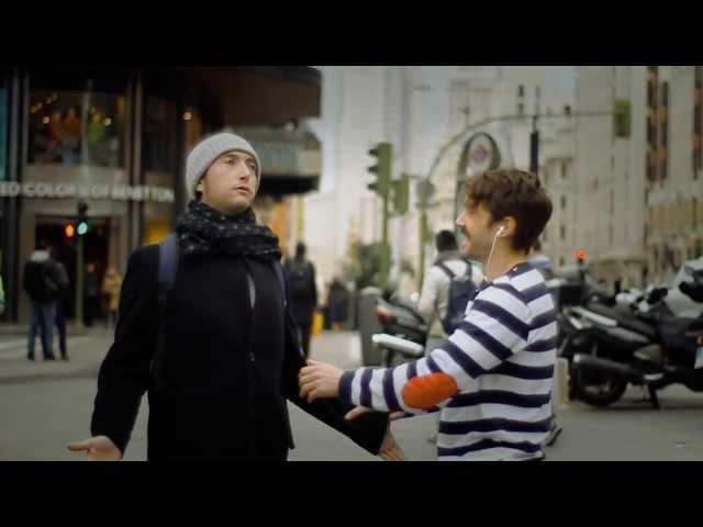 "Video de ""Muévelo"" de La Sonrisa de Julia"