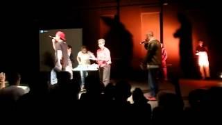 KROOLIK UNDERWOOD - Wysoki kant GNIEZNO LIVE! Dla Sebola Lewego