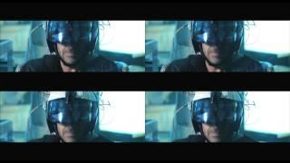Benny Benassi   Cinema   Gary Go   Skrillex MIX   EDM Music Videos  