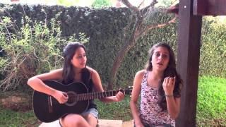 Esquadros - Luiza Goretti e Valentina Sofia
