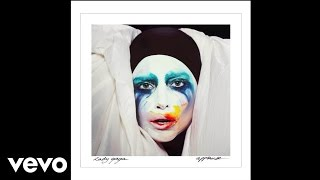 Lady Gaga - Applause (Official Audio)