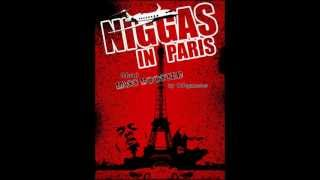 niggas in paris Bass Boosted clean