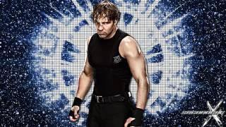 FCW Dean Ambrose Theme