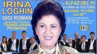 IRINA LOGHIN - LIVE - LA TOTI NI-I GREU - SPANIA