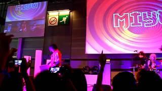 Közi feat Miyu - Cruel Arcadia III. Manga Party - 10/04