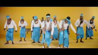 Diamond Platnumz ft Rayvanny - Salome (Traditional Official Music video) width=