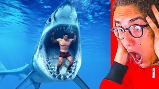 INSANE GTA 5 TRY NOT TO BE IMPRESSED CHALLENGE!