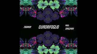 20GRADY - QUADRIFOGLIO (prod. sprizpapi)