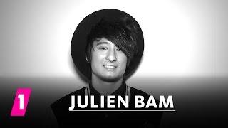 Julien Bam im 1LIVE Fragenhagel | 1LIVE