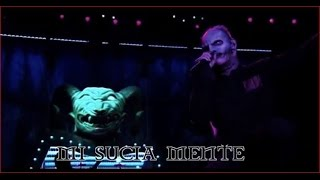 Slipknot Killpop Subtitulos Español Live Rock On the Range 2015