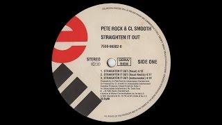 Pete Rock - Straighten It Out Instrumental [HD]