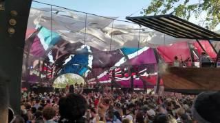 Autograf - Metaphysical  (Daktyl Remix) Live at Do Lab, Coachella 2016, Weekend 2, Friday
