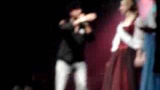 Expo Gaspar - Teodoro e Sampaio - Mulher Chorona