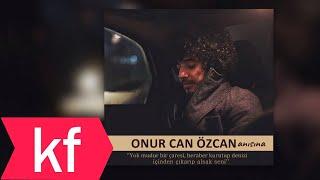 Bilal Bozyel - Bu Hüzün Hepimizin (Onurcan Özcan Anısına)