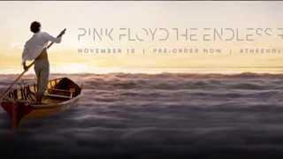 Pink Floyd - The Endless River - November 10