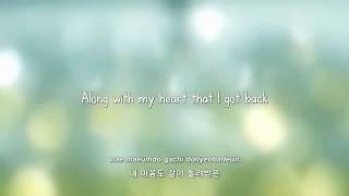 SHINee- 마지막 선물 (Last Gift) lyrics [Eng. | Rom. | Han.]
