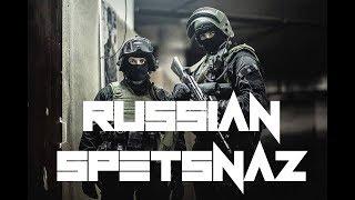 Russian Spetsnaz - Street Fight
