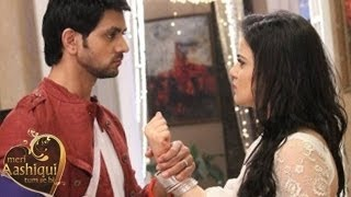 TV Serial Meri Aashiqui Tumse Hi - Ranveer And Ishani FIGHT & LEAVE The House width=