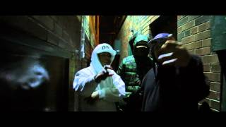 Geezy Loc Feat. G Lock - Tec On (Official Video)