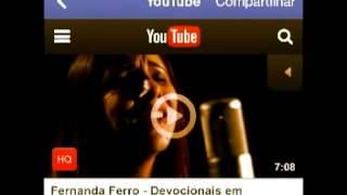 Fernanda Ferro-(Devocionais)Anderson Angelo Mariano.