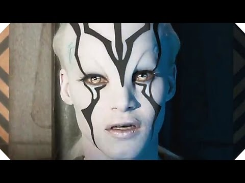 STAR TREK Beyond FINAL TRAILER