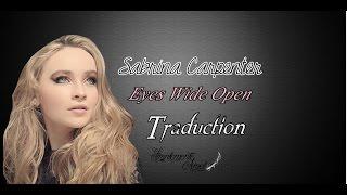 Sabrina Carpenter - Eyes Wide Open (TRADUCTION)
