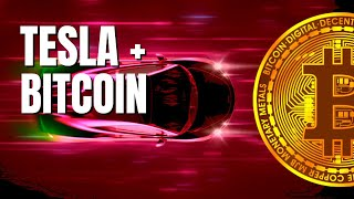 Tesla e Bitcoin: azione e criptovaluta sono correlate