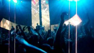 Pendulum - The Island, part. I (Dawn) (Live at Cardiff International Arena)