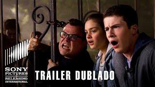 Goosebumps - Monstros e Arrepios | Trailer Dublado | 22 de outubro nos cinemas