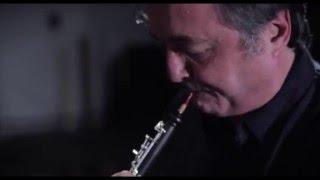 Carl Philipp Emanuel Bach/Sonata en sol menor oboe solo/E. Martínez