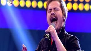 This I Love Yusuf Yiğitarslan O Ses Turkiye 03.02.2015 Full HD Voice Of Turkey
