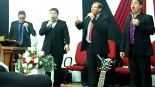 Quarteto Gileade - Nova Jerusalém